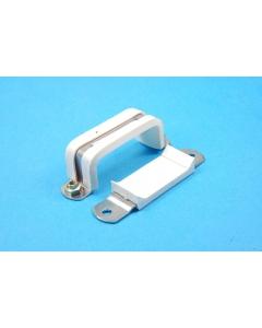 KIRKHILL-TA MFG - TA08409C012-32HA41 - Hardware, cable clamp. Retainging strap, 2 part.