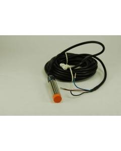 EFECTOR / IFM ELX - IG5404 - Sensor, proximity. DC NPN NO output, prewired.