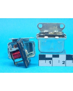 RBM CONTROLS/ESSEX - 54-6406 - 12VDC SPST Automotive Blower Relays