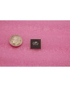 Atmel Corporation - ATMEGA103-6AI - IC, microprocessor. 8-Bit microcontroller.