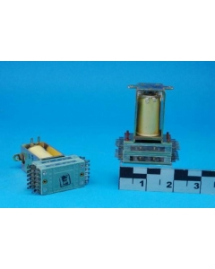 T-BAR - 901-24C-48 - 48VDC 24PDT RELAY