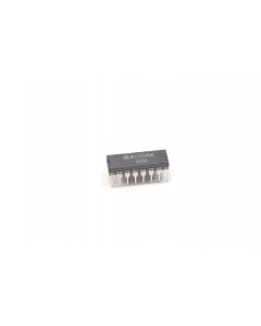 MP - MP7524KN - IC, D/A Converter. 8 Bit.