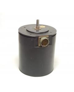 WARNER & SWASEY - 5309-1011 Type 2CW - Optical Encoder 2000-PpR