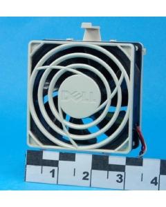 NMB - 3110KL-04WB57 - 12VDC FAN 80x33mm w/ fingerguard