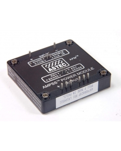 ASTEC - AK60A-024L-022F10G - 2.2VDC 10Amp OUT 18-36VDC IN