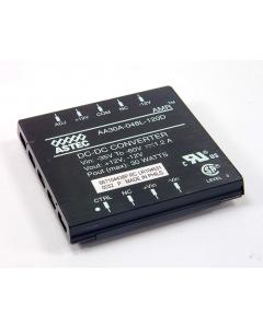 ASTEC - AA30A-048L-120D - DC/DC Converter. Output: +/-12V 30Watts.