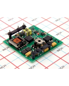 Astec - AS7386 - DC/DC Converter. Unknown specifications.