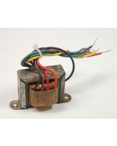 ACE TRANSFORMER CO. - Z-3677 - Transformers, Audio. 70V line.