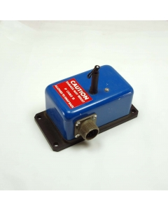 TELEMETRICS TRANSDUCER PRODUCTS - LP25A - Transducer, linear motion.