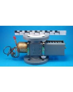 "JOHNSON CONTROLS INC - V46AR-1C - 1-1/2"" FLANGED WATERVALVE"