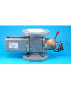 "PENN - JOHNSON CONTROLS INC - V46AR-1C - 1-1/2"" V46 Series Pressure Actuated Water-Regulating Valve (70-260 PSI)"