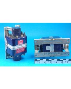 CUTLER-HAMMER - 6042H114 - Contactor. 3PDT 400Hz.