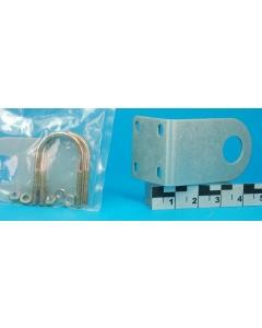 Motorola - MNT62312B1 - Hardware. Post mounting bracket.