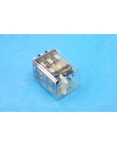 Square D - KUD13M1P14V53 - Relay, DC. 3PDT 10Amp 120VAC.