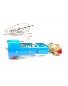 POWERS PROCESS CONTROLS - 595-ST100H-S08DN07 - 11A SS TRIM-REGULATOR