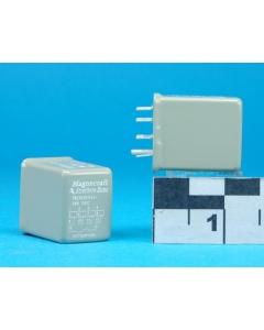 MAGNECRAFT/S&D - 782XDXH32-240A - Relay, AC. 4PDT 1Amp 240VAC.