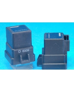 OMRON - G8J-1C6T-R-DC12 - Relay. DC, automotive. Contactor: 40A. Coil: 12VDC