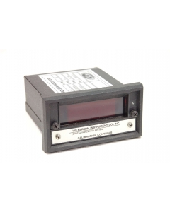 WILKERSON INSTRUMENT CO - DIS471 - 4-20mA PROCESS INDICATOR 0-100%