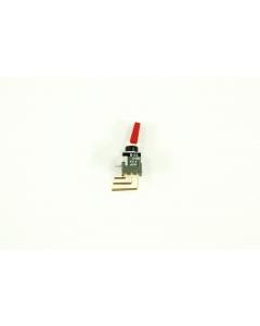NIHON KAIHEIKI IND CO LTD - B22KV-AC - Switch, toggle. DPDT On-None-On.