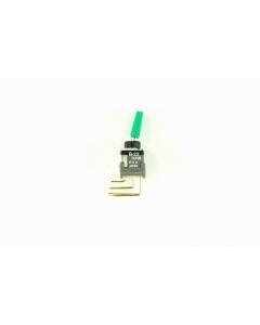 NIHON KAIHEIKI IND CO LTD - B22KV-AF - Switch, toggle. DPDT On-None-On.