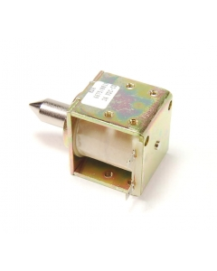 MAGNET SCHULTZ OF AMERICA - S-0-6675 - 24VDC SOLENOID cont duty