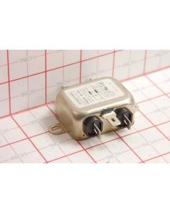 Schaffner - 1FN610-6/06 - Filter, line. 6Amp 110/250VAC 50/60Hz/HPF.