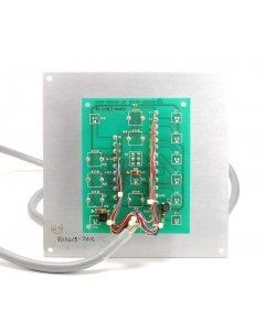 LUCIDYNE - 1022A - Auto Voltage Controllers