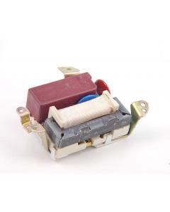 Western Electric - 4228F - Telephone Network. Case: module.