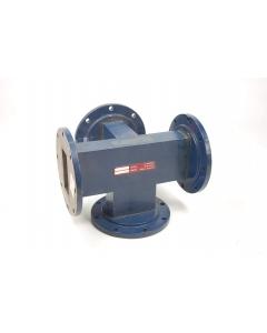 Radar Design Corp - RDJHE_3 - Microwave combiner. 4 Port.