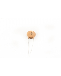 Mepco Electra Centralab - D103P69Z5UNABEM - Capacitor, ceramic. 0.01uF 1KV. Package of 6.