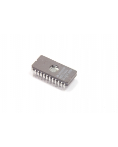 Advanced Micro Devices - AM2716DC - IC, Memory. UV-Erasable PROM. Used - Socket Pulls, 24 Pin CDIP.