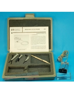 Hewlett Packard - 54001A - Miniature active probe pod, 1 GHz.