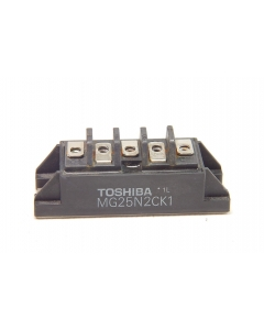 Toshiba - MG25N2CK1 - Darlington Half Bridge Power Module
