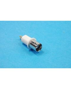 AMP INC - 227726-3 00 - Connectors, RF, BNC. Coaxial.