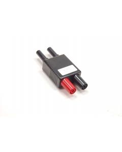 Unidentified MFG - 989006000 - Shunt. 1 Ohm 500mA max.