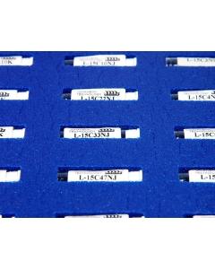 JOHANSON TECHNOLOGY - L805 - Chip Inductor Proto-Kit/500pc. SMD 0805.
