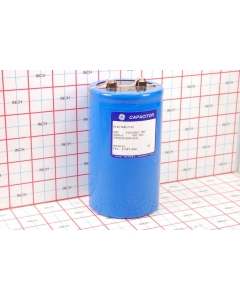 G E INDUSTRIAL SYSTEMS - 23M322F450FH1H1 - Capacitor, electrolytic. 3200uF 450VDC.