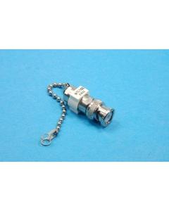 ITT POMONA - 3840-50 - Connectors, RF, BNC. Adapters.