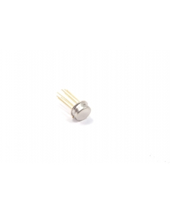National Semiconductor Corp - LM555H/883B - IC. Timer. Military.