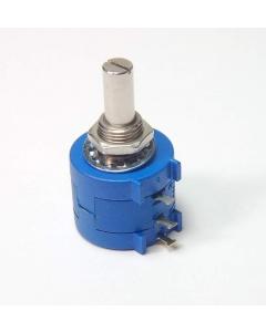 BOURNS - 3590S-291-102 - Potentiometer. 1K Ohm 2 watt.