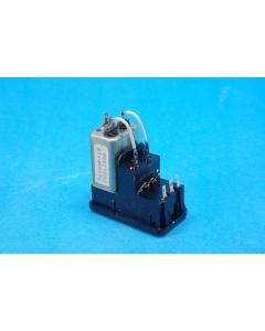 SCHAFFNER - FN375-6 - EMI Filter. 6Amp 120/250VAC.