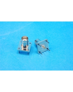 Concord Electronics Corp - 800-2459-03-25 - Connector, BNC. Female.