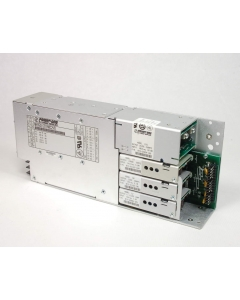 POWER ONE - NRG5D7A8C2VD - Power Supply. 15A Five-output switching.