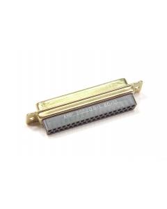 AMP INC - 205209-1 - Connectors, D-Sub. DB37 female.