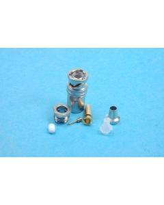 TROMPETER ELECTRONICS - PL75-7 - Connectors, coax. Wrench crimp triax.