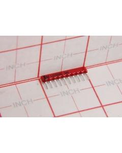 BECKMAN - L101S682 - Resistor. 10-Sip Resistors New