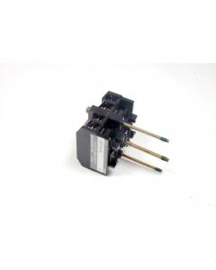 ALLEN BRADLEY - AB - 700-PC40 - Contactor. 3rd Level adder deck, 4P NO 10Amp.