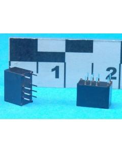AROMAT - TW2E-12V - Relay, power. Input: DC. 12VDC.