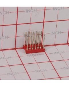 AUGAT - 514-AG37F - IC, sockets. 14-Dip machined. WW.