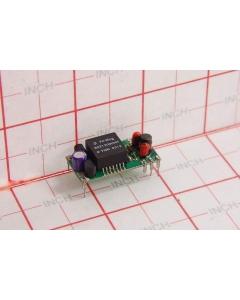 FIL-MAG - 80Z1209UNH - DC/DC Converter. +12VDC input to -9VDC output.
